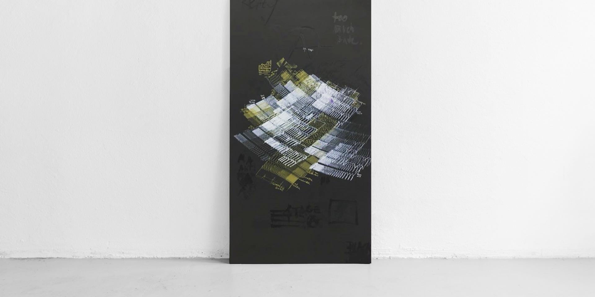 No. 10 (der Schwarze Block)